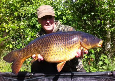 15lb 10oz Common