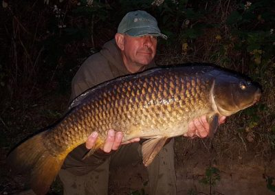 15lb 8oz Common