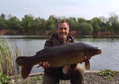 16lb 5oz Common