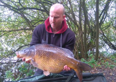 19lb 15oz Common