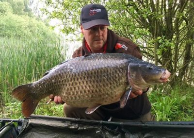 22lb 8oz Common