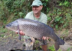 24lb 12oz Common