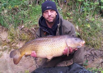 Patch Common 20lb 12oz