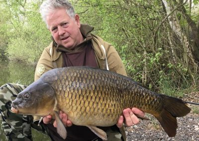 14lb 2oz Common