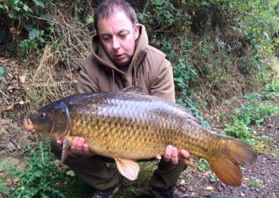 15lb 12oz Common