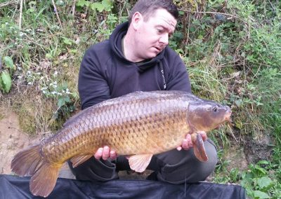 17lb 2oz Common
