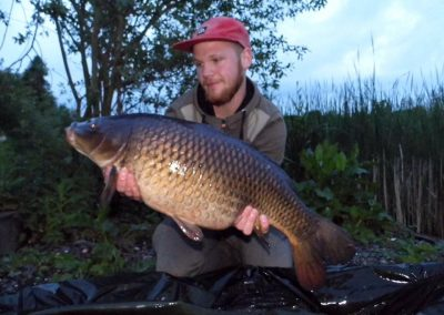 17lb 6oz Common
