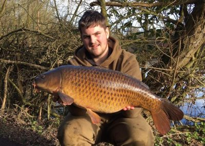 20lb 1oz Common