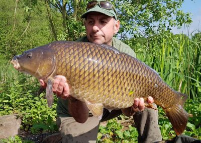 21lb 12oz Common