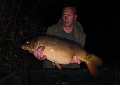 Pale Mirror 24lb 6oz