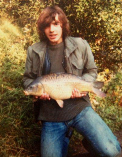 John Smith - Mirror 1982-1983
