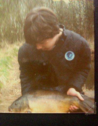 John Smith - Leather 1982-1983
