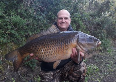 23lb 1oz Common